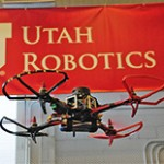 Leang, Pardyjak, & Nevada NanoTech Receive US Army DOD Grant to Develop Chemical Sensing Aerial Robot